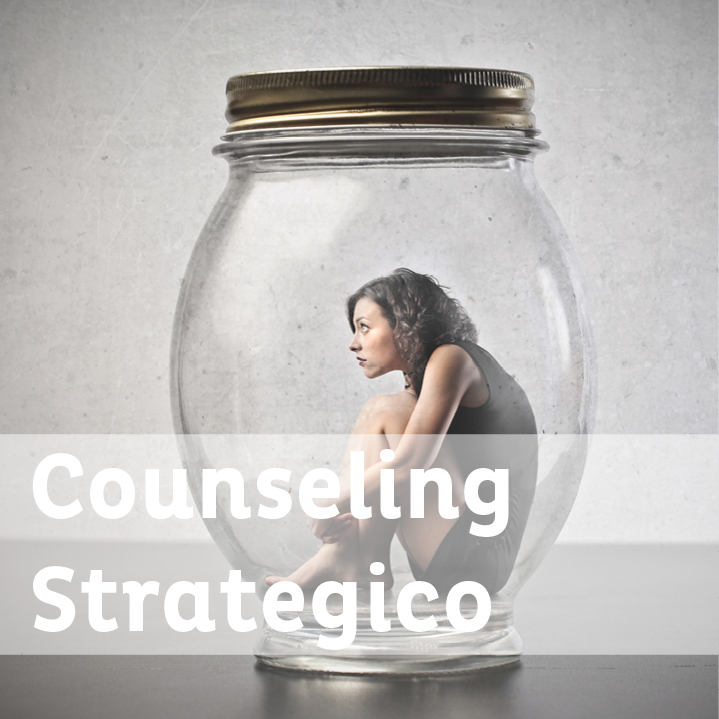 Counseling strategico